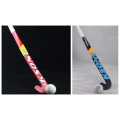 bâton de hockey sur gazon composite professionnel