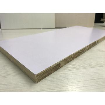 15 mm E1 Grade block board
