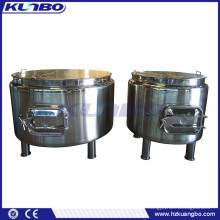 KUNBO Stainless Steel Used Microbreweri Wine Tank Home Brew Equipment