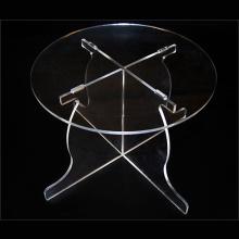 Pop Acryl Möbel, Moderne Stil Acryl Display Stand