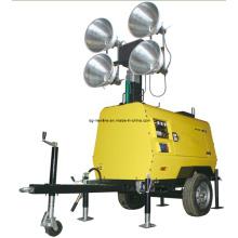 Beweglicher Beleuchtungsturm (NPLT7.5-H9)