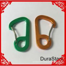 Crochet en aluminium plat (DR-Z0276)