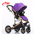 2015 Hot selling best quality uppababy stroller baby Exquisite/light weight baby stroller/china wholesale Good baby stroller