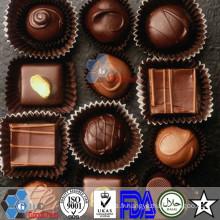 Acheteurs de poudre de cacao alcalinisé et naturel