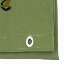 Anti tearance awning polyester tarps