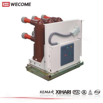 wecome Medium Voltage VS1 4000A vacuum circuit breaker