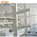 Heavy duty industrial long arm rack pipe storage rack system
