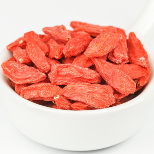 Ningxia Disposable Red Wolfberry 180g