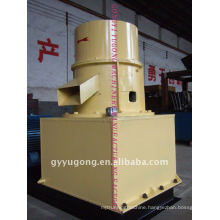 Yugong hot sale wood pellet machine with high efficiency
