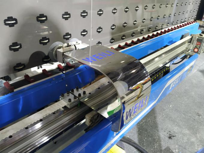 automatic sealant sealing line