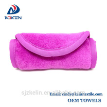 Wholesale white microfiber quick dry disposable makeup remover towel Wholesale white microfiber quick dry disposable makeup remover towel