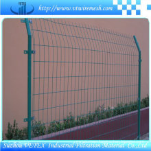 Suzhou Galvanized Stainless Steel Fencing