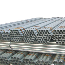 Non-alloy Galvanized Square Tube Carbon Steel Pipe Light Weight Square Tube