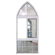 wanjia PVC sliding glass window