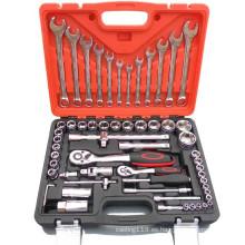 Kit de zócalo, Kit de herramientas manuales de zócalo, Herramienta de mano