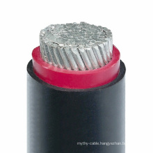 Power cable NA2X2Y-O 01X120mm2  RM 0.6/1 kV