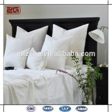 Hot Sale 200TC Cotton Envelop Style Wholesale Hotel Pillow Cases