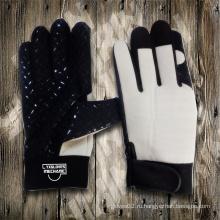 Силиконовая пунктирная перчатка для перчаток-перчаток-перчаток-перчаток-перчаток-перчатка-перчатки
