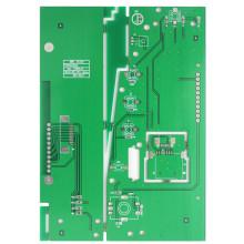 Cartes de circuits de compteur combiné de débit d'air