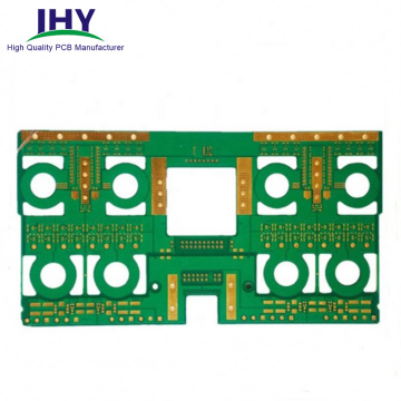 Rigid Flex PCB Multilayer Rigid -flex PCB Rigid PCB Manufacturing