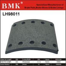 Hochwertige Bremsbeläge (LH98011)