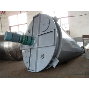 Dsh Double Screw Cone Mixer Machine for Powder Materials