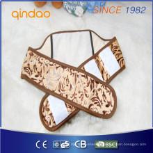 Coussin de chauffage / coussin chauffant confortable et portable