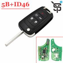 Best price  car key  remote key  3 button chip ID46 433