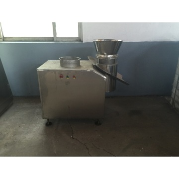 ZLB Series Revolving Granulator Type Foodstuff Granulating Machine