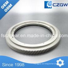 Gute Qualität Kundenspezifische Getriebe Zahnrad Zahnrad für verschiedene Maschinen