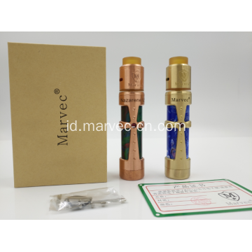 uap mods modis starter kit rokok elektronik