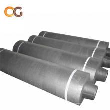 Électrode en graphite 650mm 600mm pour fours à arc