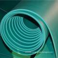 Favtory Price Green Insulated Rubber Sheet with 4mm Thickness