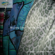 150D Printed Polyester Oxford Fabric For Suitcase