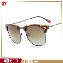 Gafas de sol polarizadas con montura de cobre