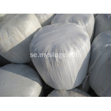 Hot Sale White Silage Wrap Film Width250mm