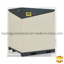 Compressor de ar do rolo de parafuso giratório conduzido correia (Xl-30A 22kw)