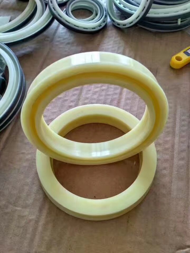 Pu Oil Seal