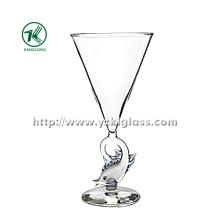 Coupe de champagne simple par SGS (DIA11 * 22)