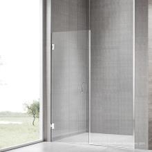 Seawin Swing Glass Double Plastic Profile Hinge Operators Towel Bar Shower Hinge Door