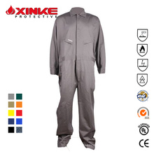 OEM wholesale advanced cotton frc clothing