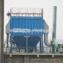 Industrieller langer Filterbeutelzyklon Staubsammler