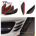 Profissional auto molde abs plástico fabricante de máquina de molde de spoiler traseiro