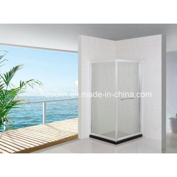 Cabine simple de pièce de douche (SE-215 sans plateau)
