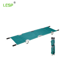 Portable folding foldable army military camping bed