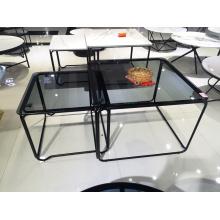 Tables basses de salle à manger moderne