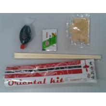 Small Sushi Kit 6 Bags