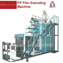 Rotary Die cabeza PP película extruyendo la máquina (máquina de soplado de película)