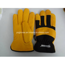 Work Glove-Gloves-Industrial Glove-Safety Glove