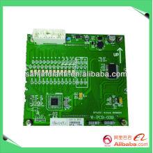 Panneau LCD pour voiture d'ascenseur Hitachi W-PCB-039